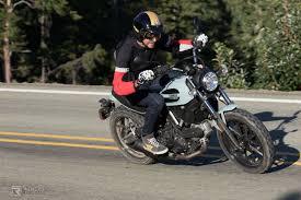 2016 ducati scrambler sixty2 first test ride review