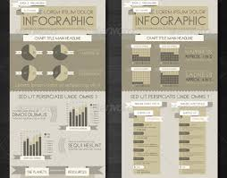 Photoshop Chart Template 64 Psd Infographic Element Psd Eps Vector Free