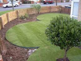 Small Picture Garden Edging Ideas Garden ideas and garden design