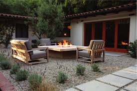 Small Picture 10 Great Outdoor Fireplaces Gallery Garden Design