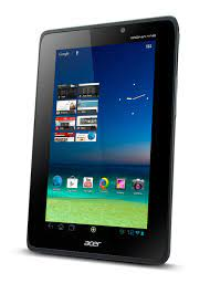 Quad Core Tablet Acer Iconia Tab A110 ...