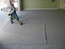 epoxy flooring garage. Garage Floor Coating Epoxy Flooring