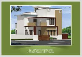 30 50 house fresh 30 50 house plans east facing