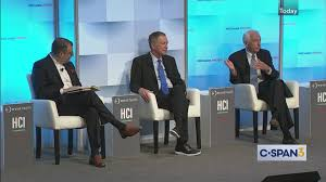 Health Care Costs Summit, Morning Session | C-SPAN.org