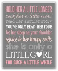 Little Girl Quotes Magnificent If We Have A Girl Noelle Pinte