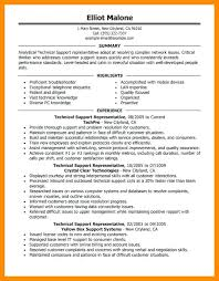 Simple Technical Skills Proficiencies Resume Examples For Technical