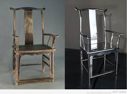 stainless furniture. contemporary_chinese_furniture_asian_design_chrome_chairs stainless furniture