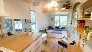 tiny house. That Way Your Tiny House Can Adjust As Needs Change And Remain A Valuable Asset Whether Used Primary Home, Weekender, Studio, Extended Living E