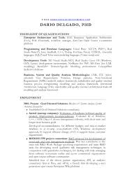 Business Analyst Resume Samples Examples Sample Banking Domain Sevte