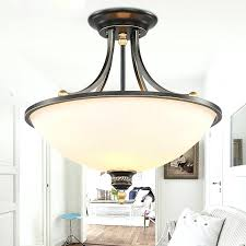 Flush Ceiling Lights Living Room Delectable Lighting Room With No Ceiling Light Saiisland