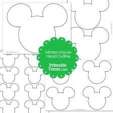 125 Best Mickey Minnie B Day Ideas Images On Pinterest Birthdays