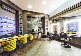 Beauty Parlour Design Lighting The Looks Lighting For Beauty Salons Neue