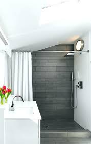 grey shower tiles. Grey Shower Tile Dining Table Bathroom Modern With Chrome Fixtures . Tiles