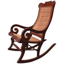 uncategorized antique cane rocking chair stunning antique armchair american rocking chair gany th century pics of