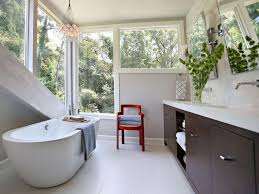 Surfaces are an important element of traditional bathroom designs. Small Bathroom Ideas On A Budget Hgtv