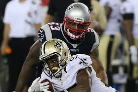 Patriots Try To Recreate The Magic Of 2016 Re Sign Ramon