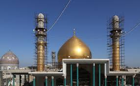 Image result for شهادت مظلومانه مولایمان امام هادی علیهالسلام