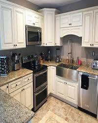 Lily Ann Kitchen Cabinets 10x10 Rta Kitchen Cabinets Discount 25 Off Bristol Antique White