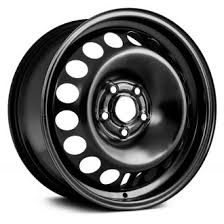 Chevy Cruze Bolt Pattern Fascinating 48 Chevy Cruze Replacement Factory Wheels Rims CARiD