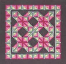 Blazing Stars paper piecing quilt pattern by Derek Lockwood of ... & Image is loading Blazing-Stars-paper-piecing-quilt-pattern-by-Derek- Adamdwight.com