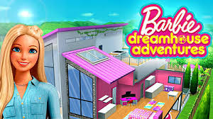 barbie dreamhouse adventures mob org android games