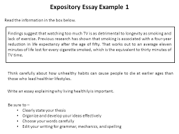 a word from the state a word from the state ppt video online  expository essay example 1