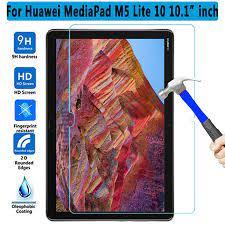 Kính Cường Lực Cho Huawei Mediapad M5 Lite 10 10.1