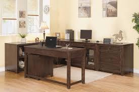 theodore 60 inch writing desk
