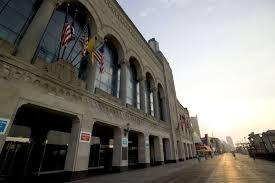 Boardwalk Hall Atlantic City Story Ideas