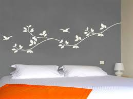 Wall Stickers For Bedrooms Unique Leaves Wall Decal Nature Vinyl Wall  Graphics
