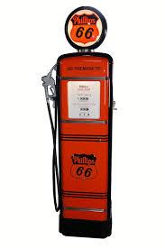 gilbarco gas pump. 1940\u0027s-50\u0027s phillips 66 restored gilbarco model 96 service station gas pump. - front pump