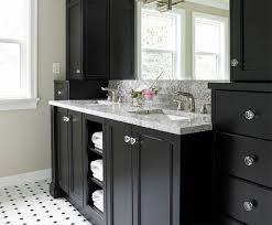 black bathroom vanity. remodeling 31 bathroom with dark vanity on decorating black vanities blog. « » m