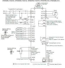 vfd wiring diagram awesome 0 75kw delta single phase vfd inverter Phase Converter Wiring Diagram vfd wiring diagram awesome 0 75kw delta single phase vfd inverter variable frequency drive