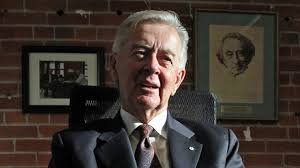 """Speakers' Spotlight – The National Post Interviews Preston Manning on """"The  Manning Centre"""""""