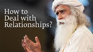 What To Do When Someone Lets You Down Isha Sadhguru