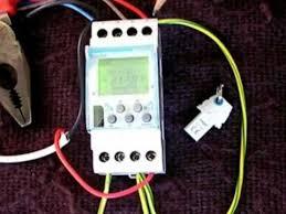 pt 1 how to program a digital timer hager eg203e pt 1 how to program a digital timer hager eg203e