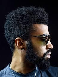 Haarstijlen Voor Zwarte Mannen 15 Stijlvolle Kapsel En