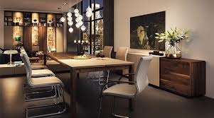 modern interior design dining room. Exellent Room Crazy Modern Interior Design Dining Room 17 Elegant Designs That Will  Make Your On Home Ideas And I