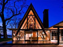 Download A Frame Cabin Plans For Sale  AdhomeA Frame House Kit