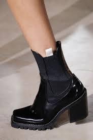 louis vuitton shoes 2017. louis vuitton fall 2017 ready-to-wear fashion show details shoes $
