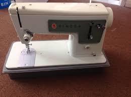 Sewing Machine Repair London