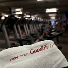 photo of goodlife fitness calgary ab canada