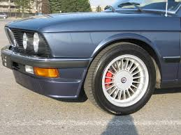 BMW 5 Series 1983 bmw 5 series : ALPINAMAN 1983 BMW 5 Series Specs, Photos, Modification Info at ...