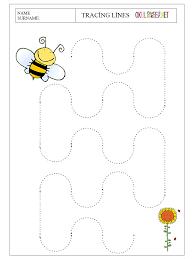PRE-SCHOOL EDUCATION | Trace the lines | Pinterest | Pre school ...