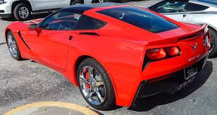 2015 Stingray Coupe 3LT at Ferman Chevy Tampa – Photo News 247