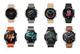 HUAWEI представляет <b>умные часы HUAWEI WATCH</b> GT 2 с ...