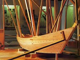 how to build a small toy wooden boat