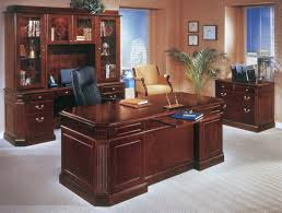 traditional home office furniture. classic office desks furniture contemporary with drawers and computer traditional home u