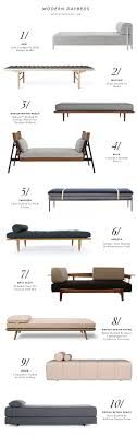 Design Within Reach Daybed 10 Best Modern Daybeds My Paradissi