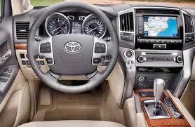 2018 toyota four runner. Contemporary 2018 2018 Toyota 4Runner Interior Intended Toyota Four Runner